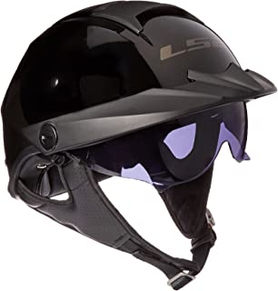 Best helmet glass studds Reviews