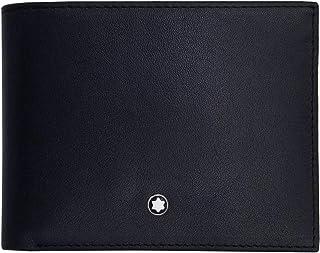 МОΝΤBLANC 6Cc. Money clip leather wallet