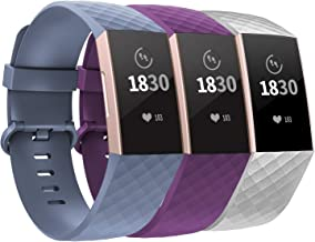 Best fitbit charge 3 specs Reviews