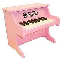 Deals on Schoenhut 18 Key My First Piano