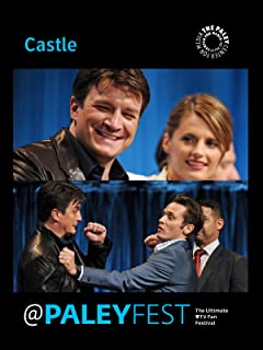 Castle: Cast & Creators Live at PALEYFEST