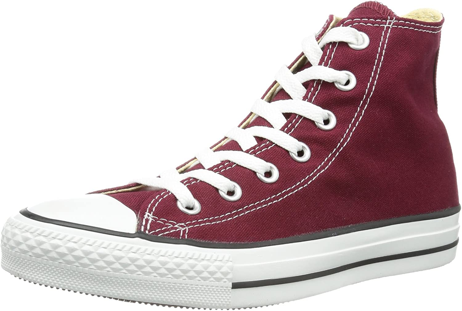 Converse Unisex Adults' Chuck Taylor All Star Hi Low-Top Sneakers