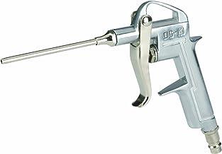 Origineel Einhell uitblaaspistool (geschikt voor compressoren, lang met steeknippel)