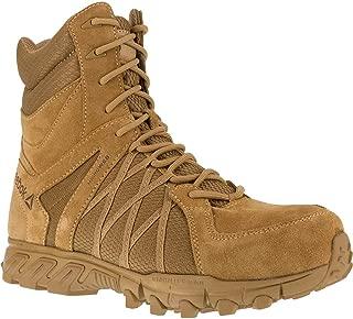 Reebok - Mens Trailgrip Tactical, Coyote Brown, 8