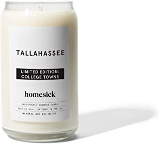 Homesick Scented Candle, Tallahassee