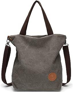 Women Tote Bag,Myhozee Fashion Casual Shoulder Purse Cross body Handbags for School and Traveling