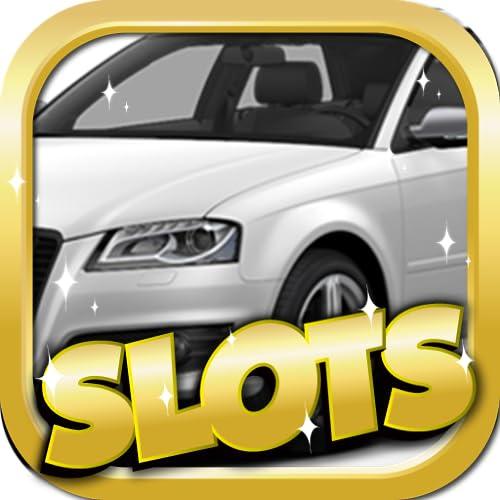 Games Casino Slots : Cars Jupiter Edition - Free Casino Video Slot Machines