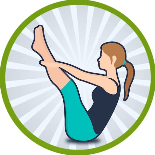 Pilates Anytime Yoga Fitness Workouts at Home