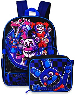 Best 5 nights at freddy's backpack Reviews