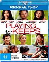Playing for Keeps | NON-USA Format | Region B Import - Australia