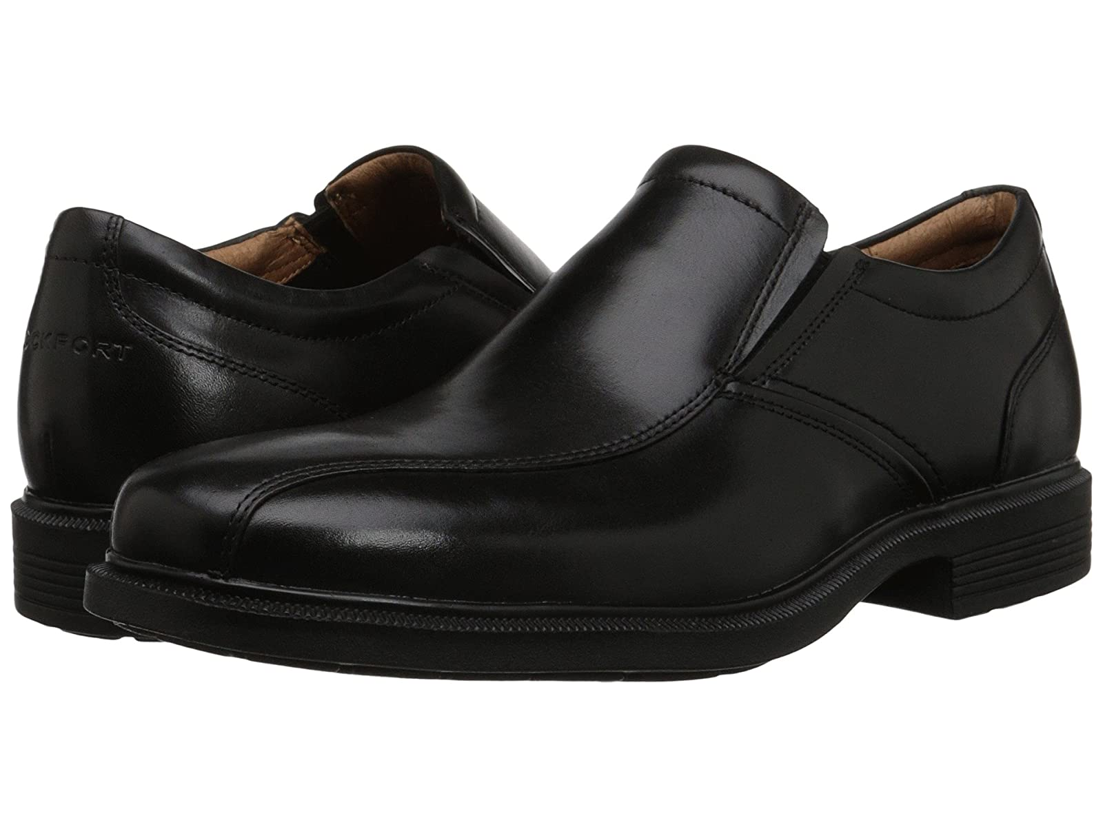Rockport Dressports Luxe Bike Toe Slip OnAtmospheric grades have affordable shoes