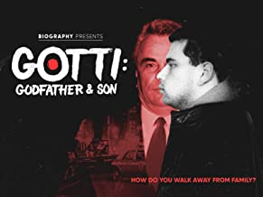 Gotti: Godfather & Son