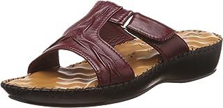 Liberty Tiptopp (from Women's Red Fashion Sandals - 7 UK/India (41 EU)