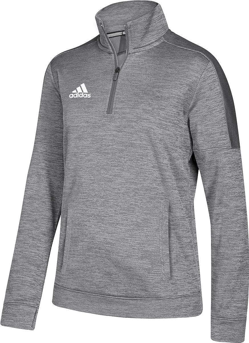 adidas Baltimore Mall Women's Athletics Team Issue Zip 1 Lowest price challenge Sleeve 4 Long