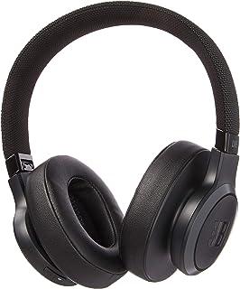 JBL Audífonos On Ear Live 500BT Bluetooth - Negro