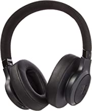 JBL Live 500 BT, Around-Ear Wireless Headphone - Black