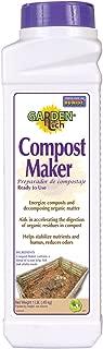 Bonide 677 1-Pound Compost Maker Ready To Use,1 lb