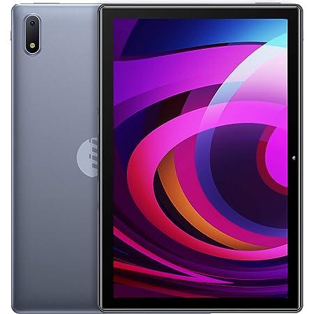 [2021NEW モデル] VIVIMAGE タブレット 10.1インチ E10 Android 10.0 RAM3GB/ROM32GB 2.4G-5G Wi-Fi 1920x1200 IPSディスプレイ Bluetooth 5.0 GPS 画面ミラーリング機能搭載 日本語仕様書付き