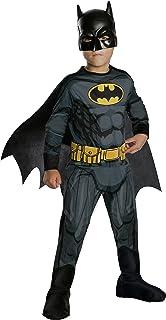 Rubie's Costume Boys DC Comics Batman Costume Medium 630856