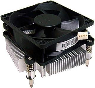 HP Intel Class H-1156 Heatsink-Fan 612829-ZH1 HP-AUB0812HH-9T70
