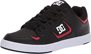 DC Men's Shoes Cure Skate
