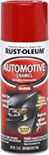 Rust-Oleum, Cherry Red 252459 Automotive 12-Ounce Enamel Spray Paint