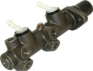 dual circuit master cylinder