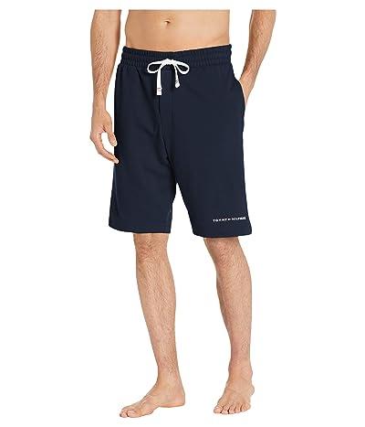Tommy Hilfiger Modern Essentials Shorts (Dark Navy) Men