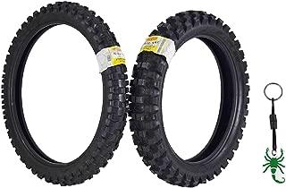 Best 21 dirt bike tires Reviews
