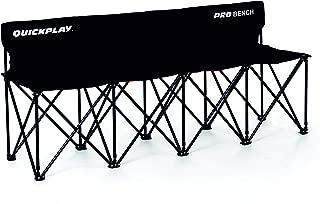Best soccer team folding bench Reviews