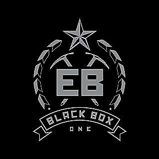 Black Box One - Ltd. Auflage [Vinyl LP] [Vinilo]