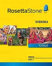 Rosetta Stone Swedish Level 3 [Download]
