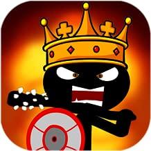 Kingdom Revenge - Stickman War Strategy Battle Challenge of Legacy Thrones