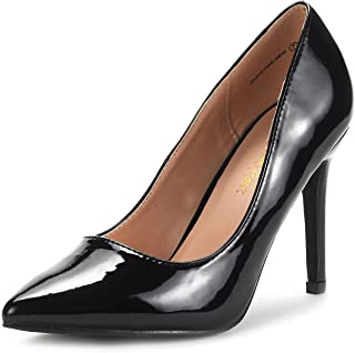 DREAM PAIRS Women's Heels Pump Shoes
