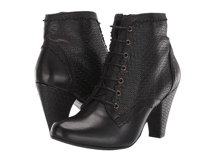 Miz Mooz  Channing (Black) Womens  Boots
