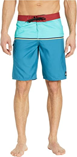 "Everyday Division 20"" Boardshorts"