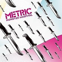 Monster Hospital (Mstrkrft Remix)