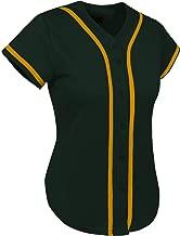 baseball jerseys black and gold