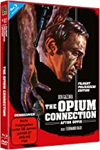 The Opium Connection - Uncut - Limited Edition auf 1000 Exemplare (+ DVD)