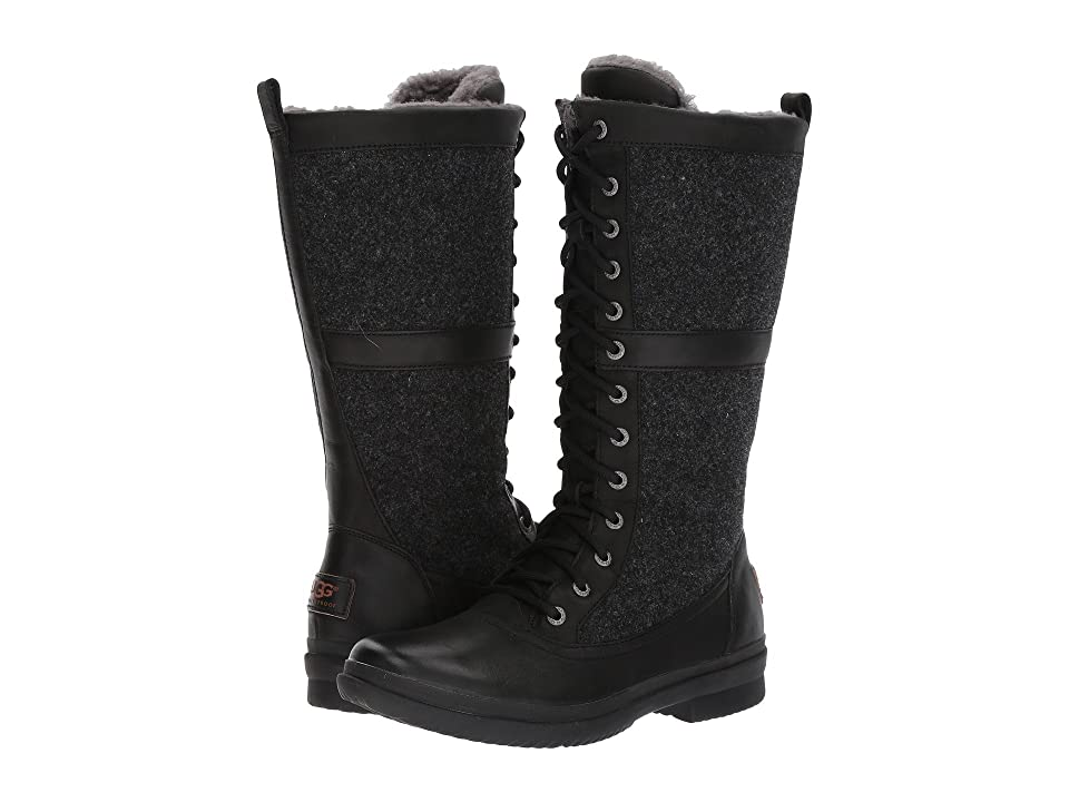 UGG Elvia (Black) Women