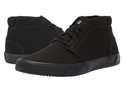 Shoes for Crews Cabbie II (Black) Men