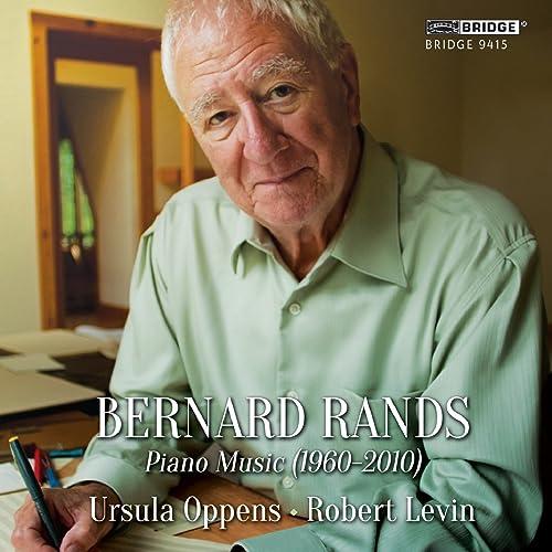 Preludes: III  Bordone by Robert Levin & Bernard Rands on