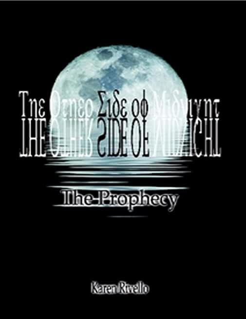 The Other Side of Midnight : The Prophecy (English Edition)