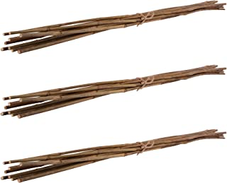 Amazon.es: caña de bambu - Huertos urbanos y otras estructuras ...