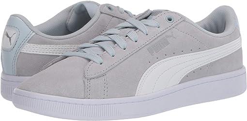 Plein Air/Puma White/Puma Silver