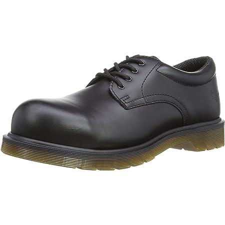 Dr. Marten's Industrial 63, Men's Safety Shoes, Black, 12 UK