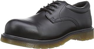 Dr. Marten's Industrial 63, Men's Safety Shoes, Black, 11 UK - EN safety certified