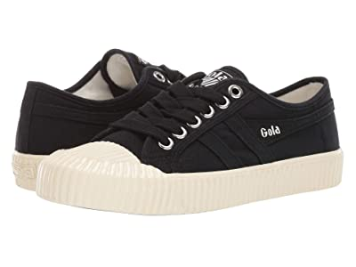 Gola Cadet (Black/Off-White) Women