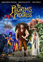 Best pilgrim's progress animated dvd Reviews