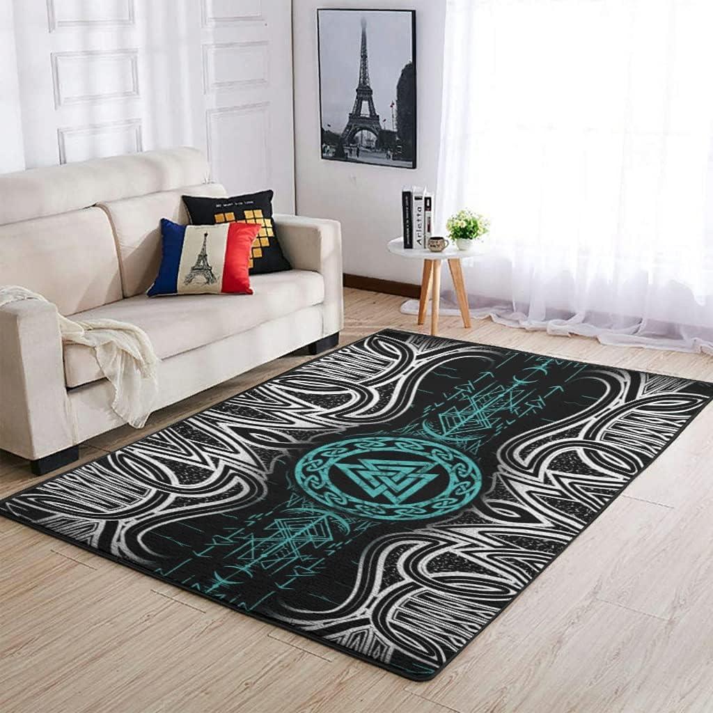 Xuanwuyi Luxury Area Rug Viking Ca Floor Modern Super beauty Elegant product restock quality top Indoor Force